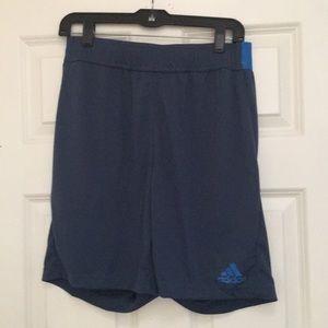 Adidas Men's Athletic Shorts, Size M/S, NWT!